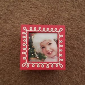 Christmas picture box